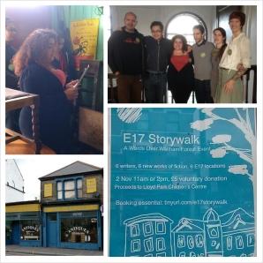 E17 Storywalk